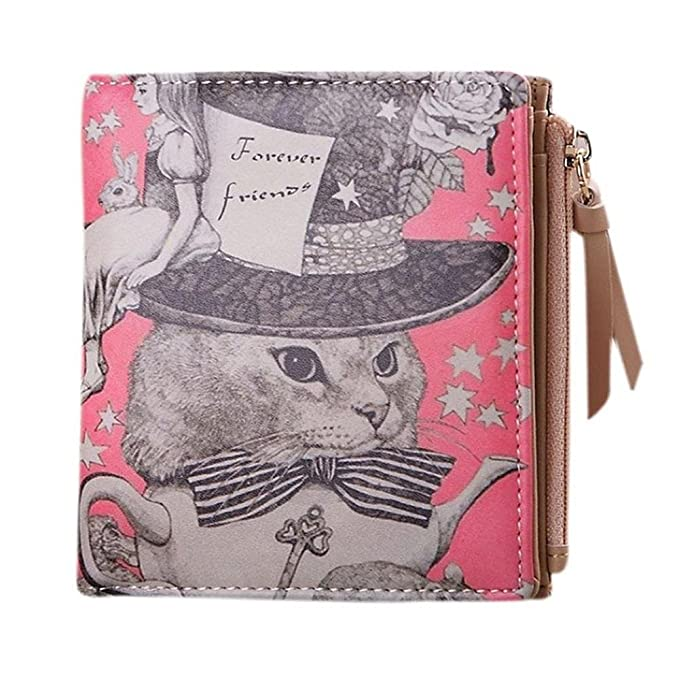 Amazon.com: Womens cartera, ftxj Laides clásico animales ...