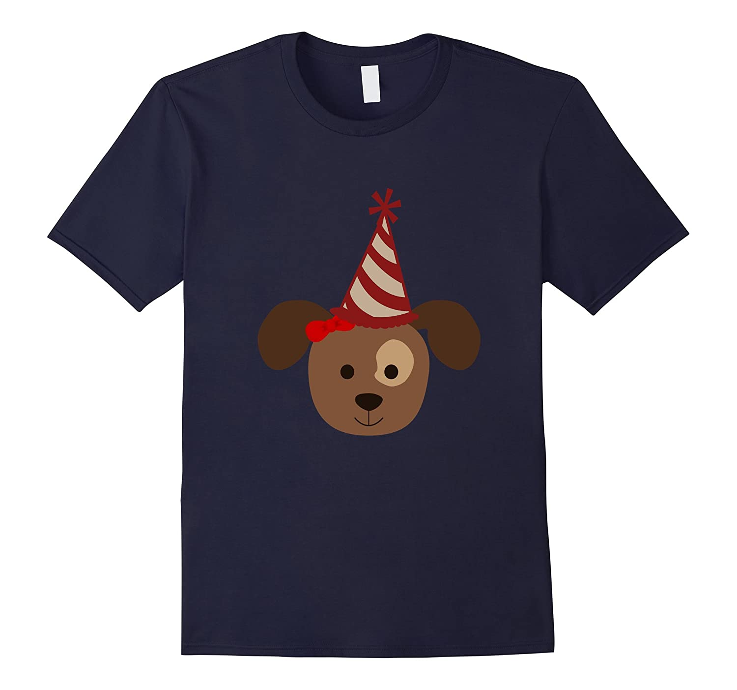 Puppy Shirts For Girls, Puppy Birthday Shirts, Puppy Party-ANZ
