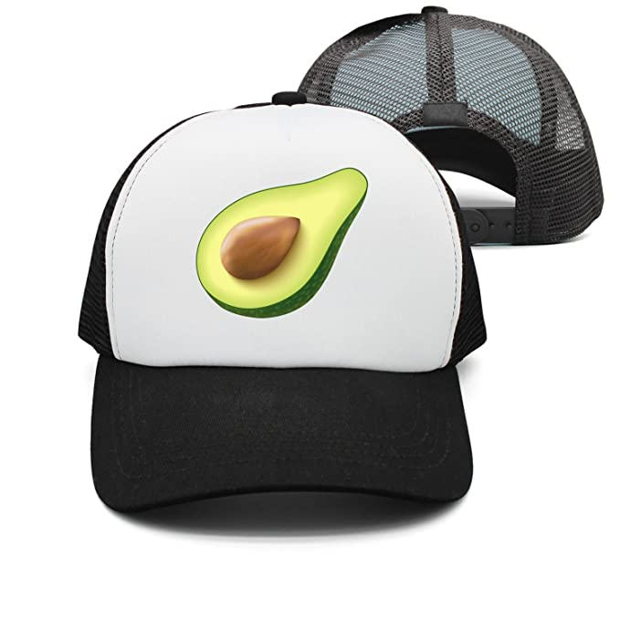 Unisex Fruit Pattern Dad Hat Baseball Cap Snapback Hats Unconstructed Adjustable