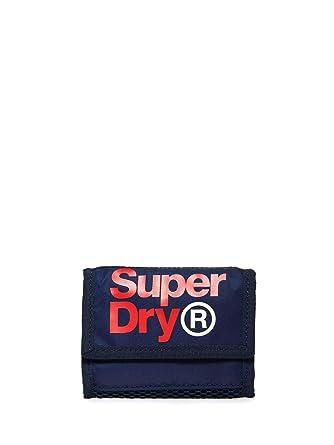 Superdry Men S Freshman Wallet