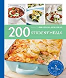 Hamlyn All Colour Cookery: 200 Student Meals: Hamlyn All Colour Cookbook
