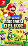 New Super Mario Bros. U Deluxe - NL versie (Nintendo Switch)