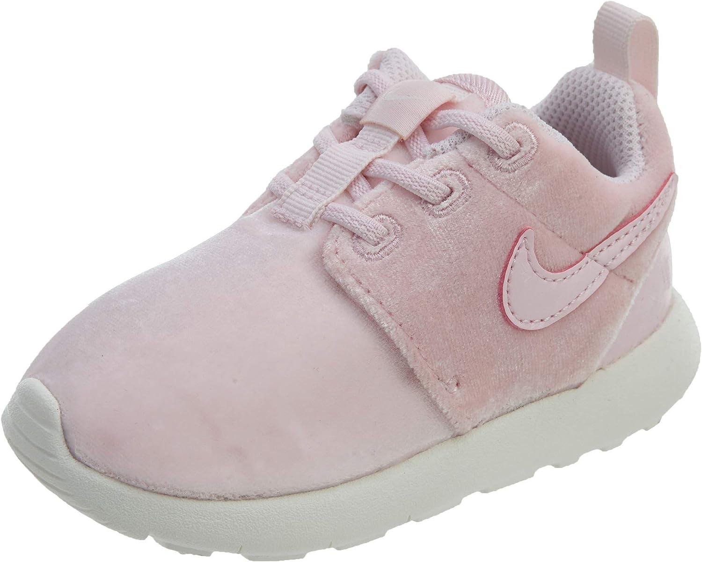 Nike Roshe One TDV Amazon.com | NIKE Roshe One (TDV) Toddler's Shoes Arctic Pink/Sail ...