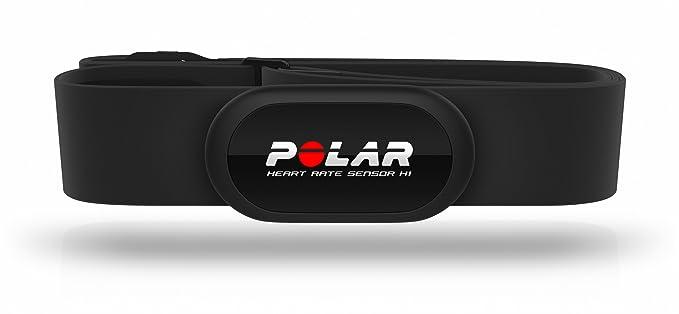 4087aaf4a15 Amazon.com : Polar RS300X Heart Rate Monitor, Black : Sports & Outdoors