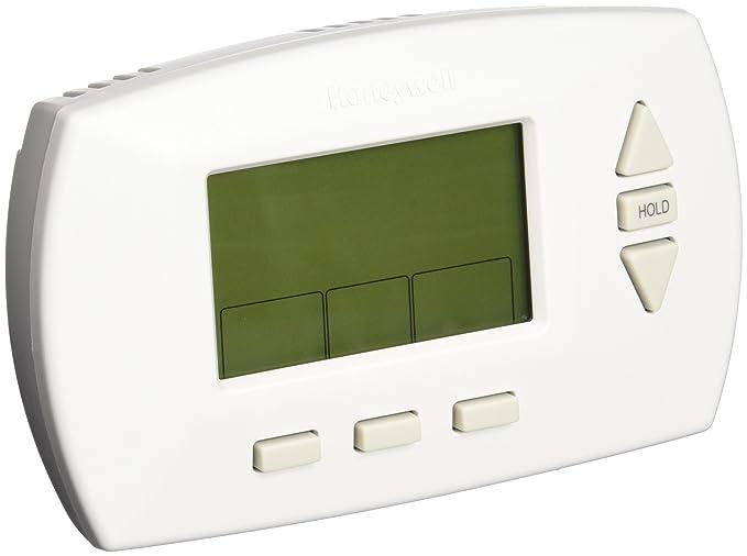 Honeywell ret93e0d1004/U 5 – 2 termostato programable, función fin de semana por Honeywell