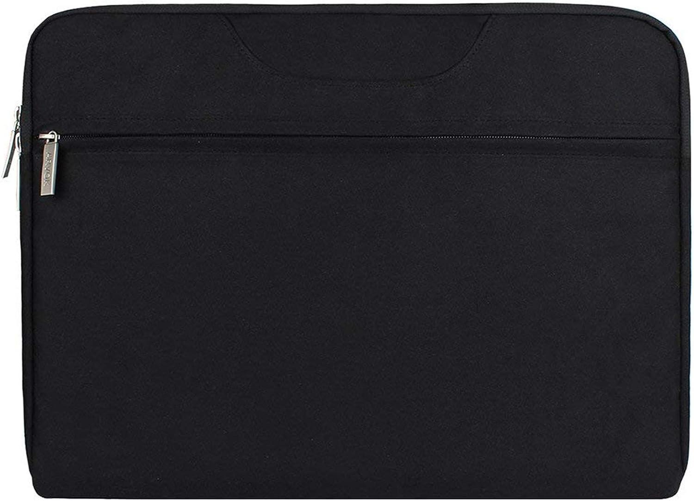Smoking Bulldog Laptop Case 13//15 Briefcase Handbag Carrying Sleeve Case Cover