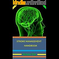 STROKE MANAGEMENT HANDBOOK (Health Management Handbooks 5)