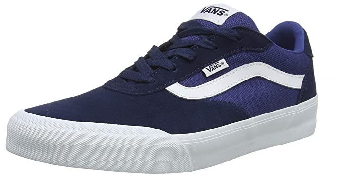 Vans Herren Palomar Sneaker Blau Dress Blue/Navy