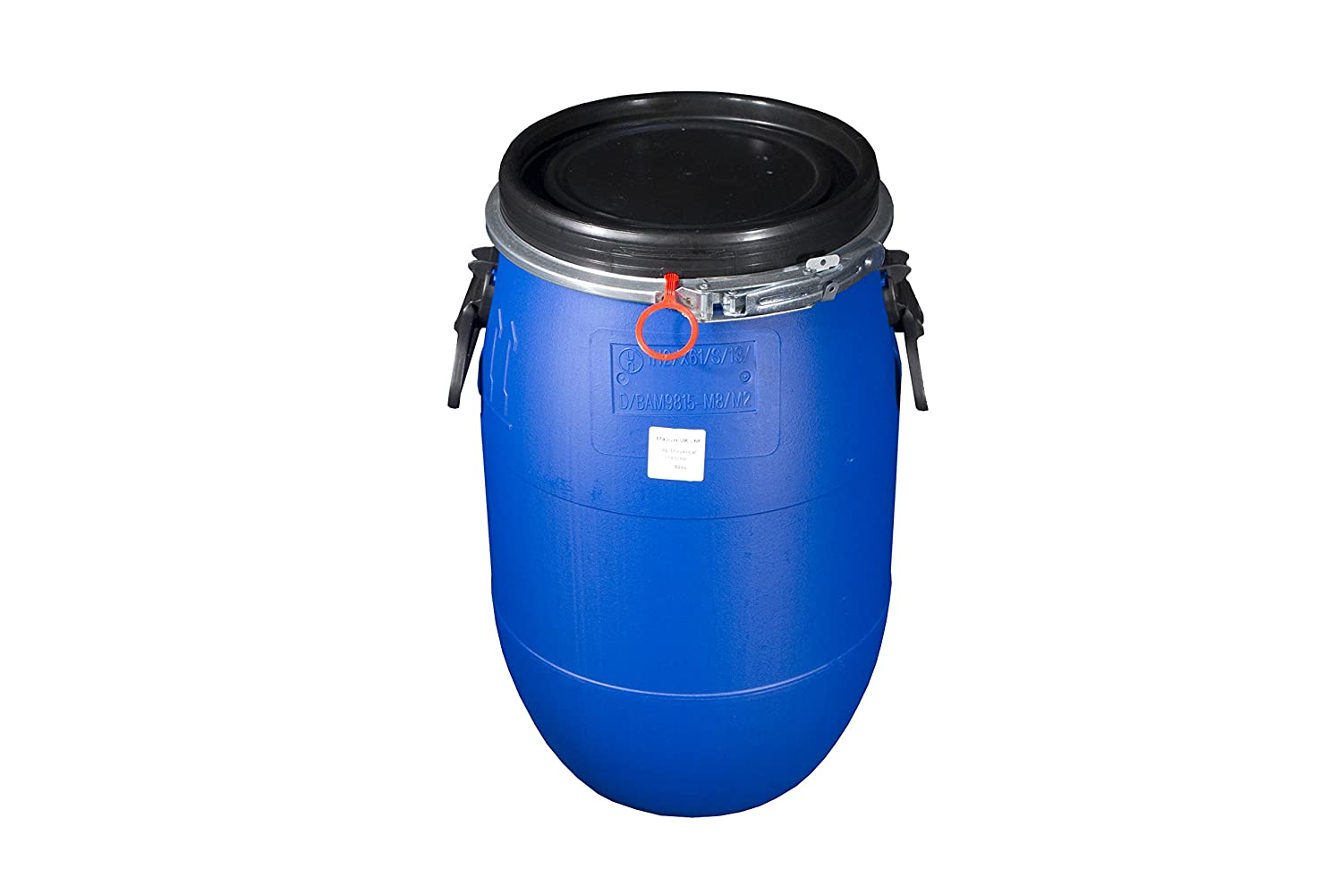 30 Litre UN Approved, Foodgrade Storage Container, Drum, Keg, Airtight, Free Delivery Mauser