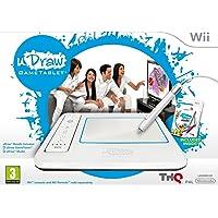 Nintendo Wii Udraw Game Tablet + Oyun- Sadece Wii Konsolda Çalişir!!! - NINTENDO