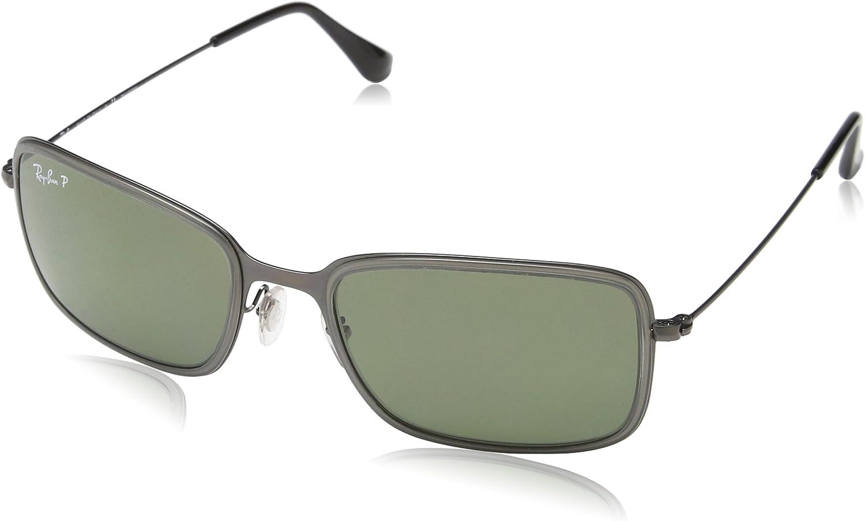 Gafas de Sol Ray-Ban RB3514: Amazon.es: Ropa y accesorios