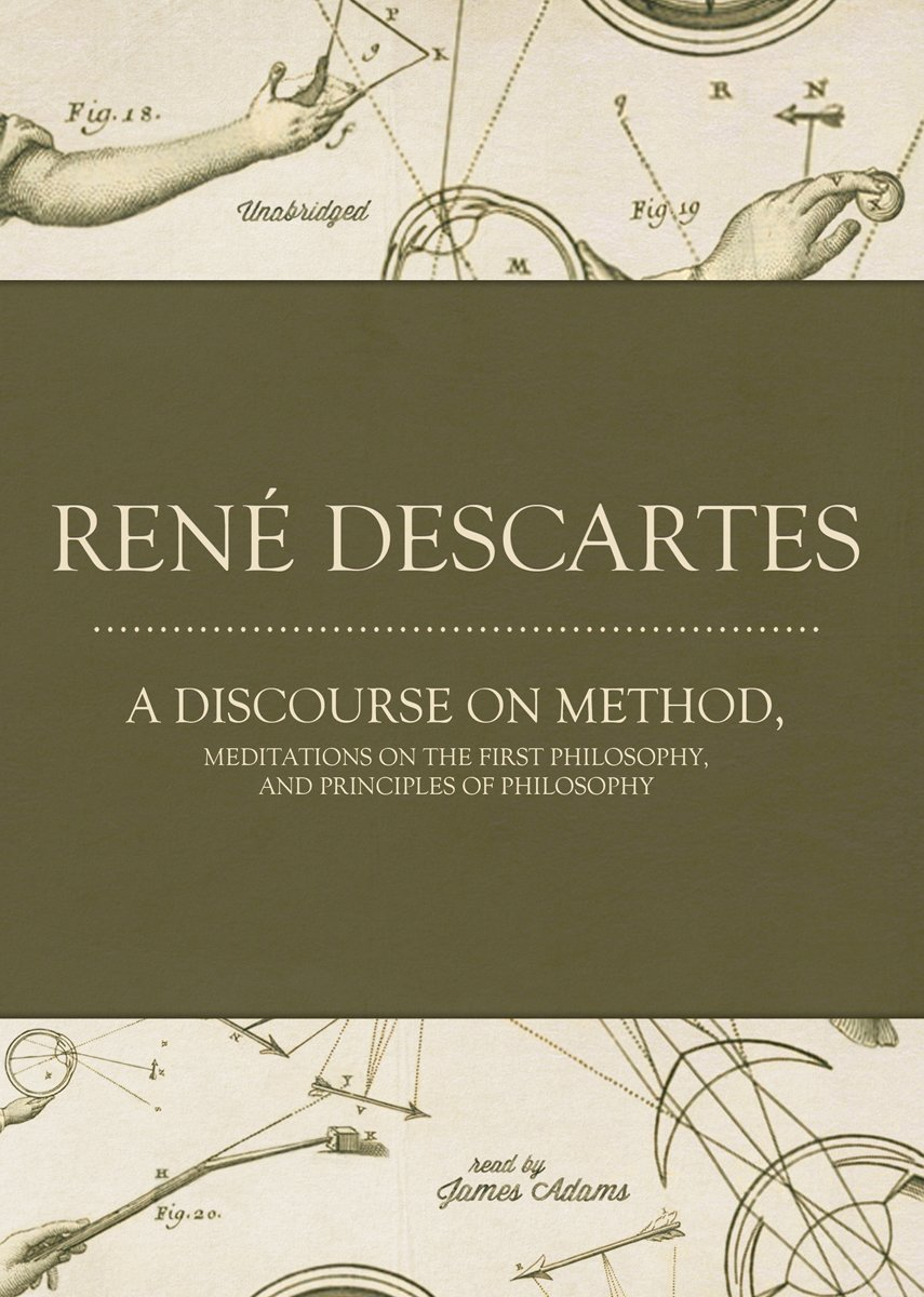 analysing descartes meditation on first philosophy philosophy essay Outline of descartes meditations on first philosophy this summary of descartes meditations includes dualism, and the trademark and ontological arguments.