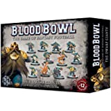 Blood Bowl - The Dwarf Giants 200-17