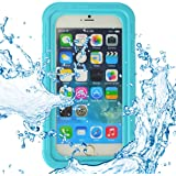 Hard Shell Waterproof case for Simple Mobile Samsung Galaxy J7 / Note 5 / Note 4