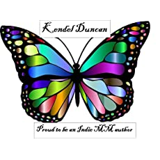 Kendel Duncan