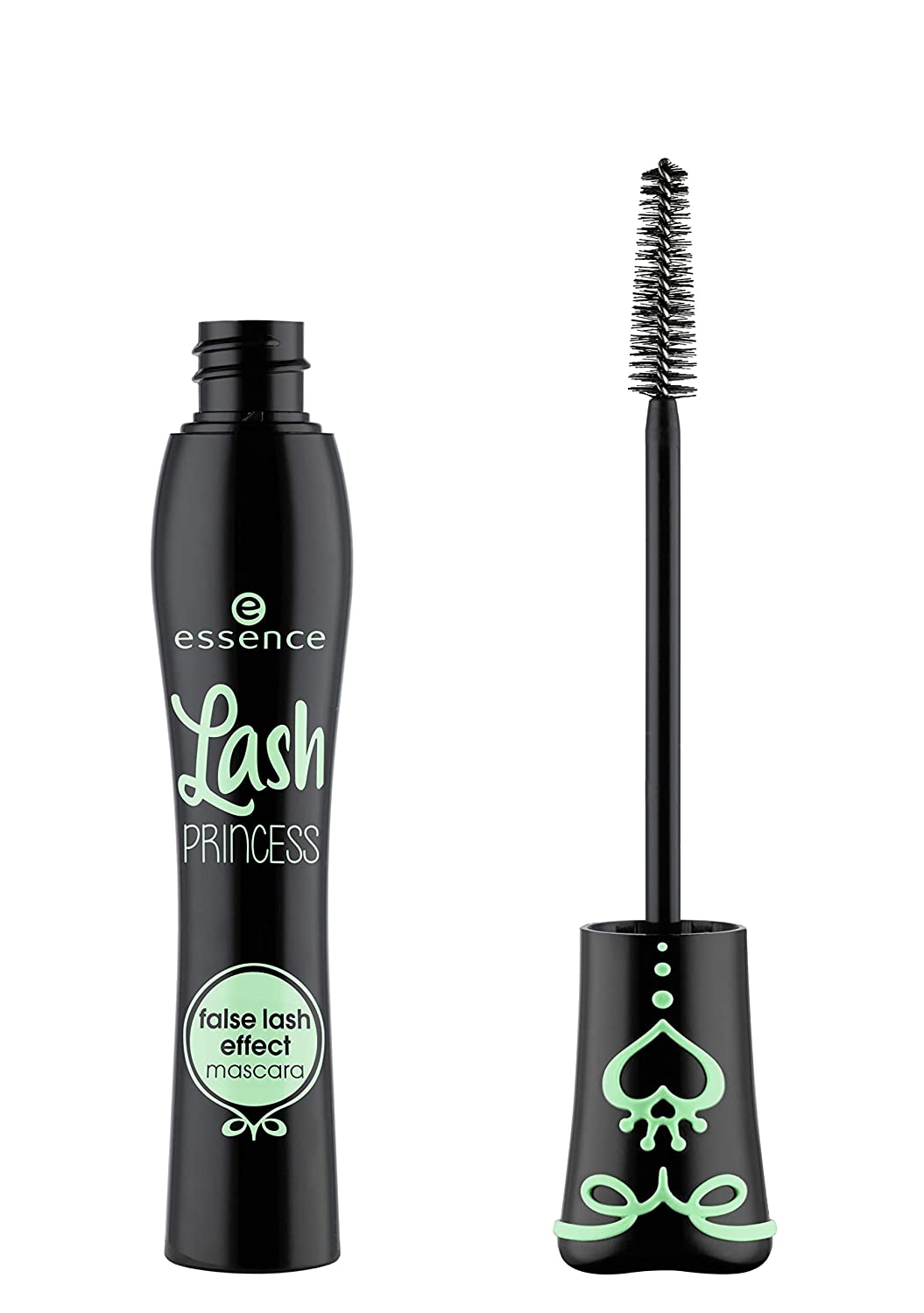 dded06108ba Amazon.com: essence | Lash Princess False Lash Effect Mascara | Gluten &  Cruelty Free: Beauty