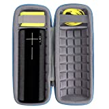 Baval Hard Case Compatible with Ultimate Ears UE