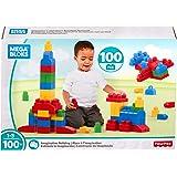 Mega Bloks Imagination Building Classic 100-Piece Set
