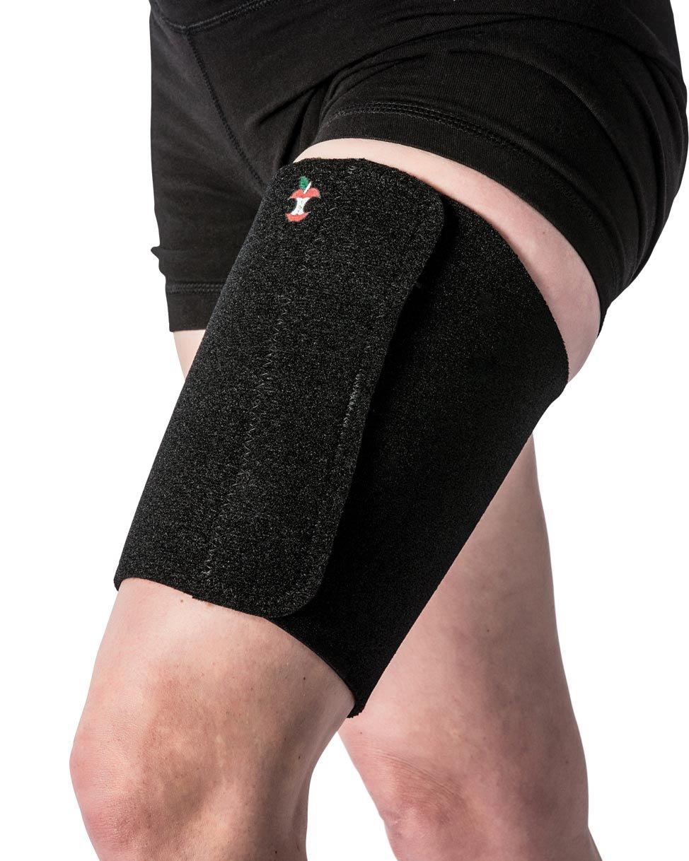 Universal Thigh Wrap - Black
