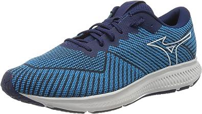 Mizuno Ezrun Lx3, Zapatillas de Running para Hombre: Amazon.es: Zapatos y complementos