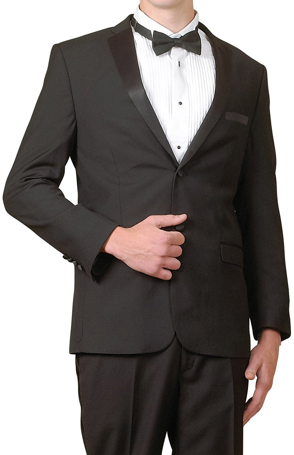 098ba3babb7 Best Rated in Men s Tuxedos   Helpful Customer Reviews - Amazon.com