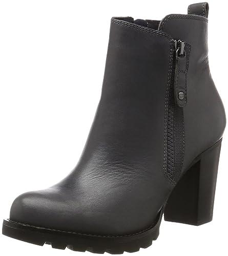 I1285sabella 20a, Bottes Femme, Noir (Black), 42 EUTommy Hilfiger