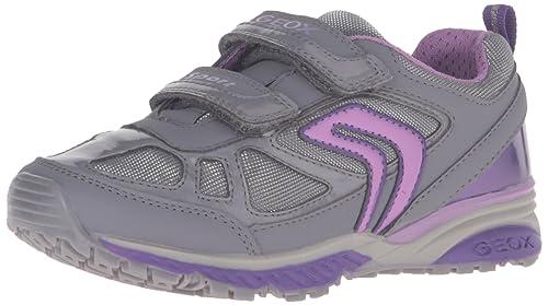 Geox Jr Bernie Girl 5 K Sneaker