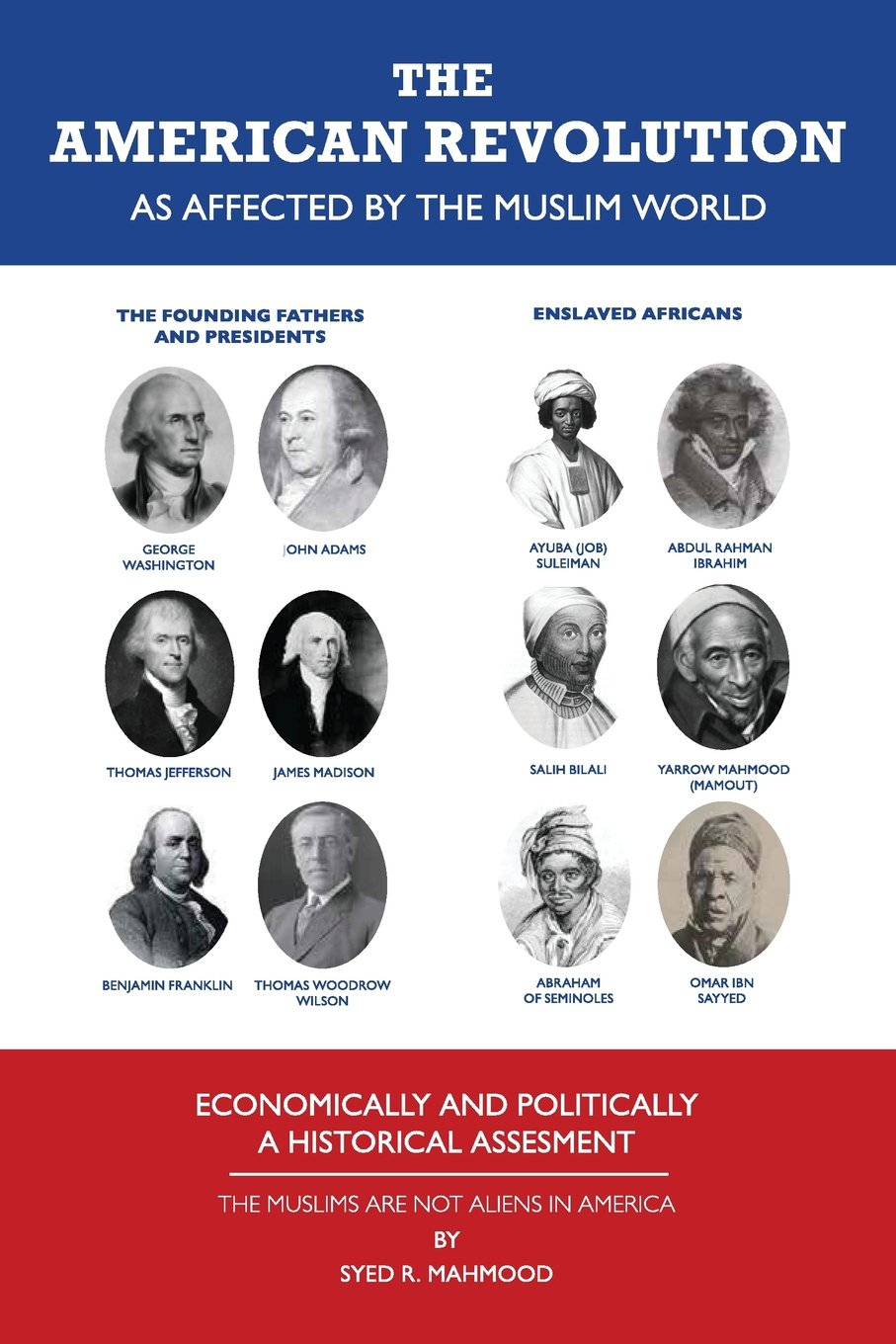 Download The American Revolution as Affected by the Muslim World - Economically and Politically - A Historical Assesment pdf