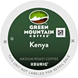 Green Mountain Coffee Kenya (formerly Kenyan AA), K-cups For Keurig Brewers, 24-count, Boxes (Pack of 4) (Packaging May Vary)