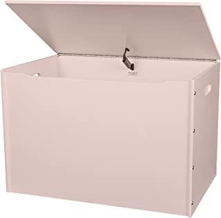 product image for Little Colorado Big Toy Box, Soft Pink