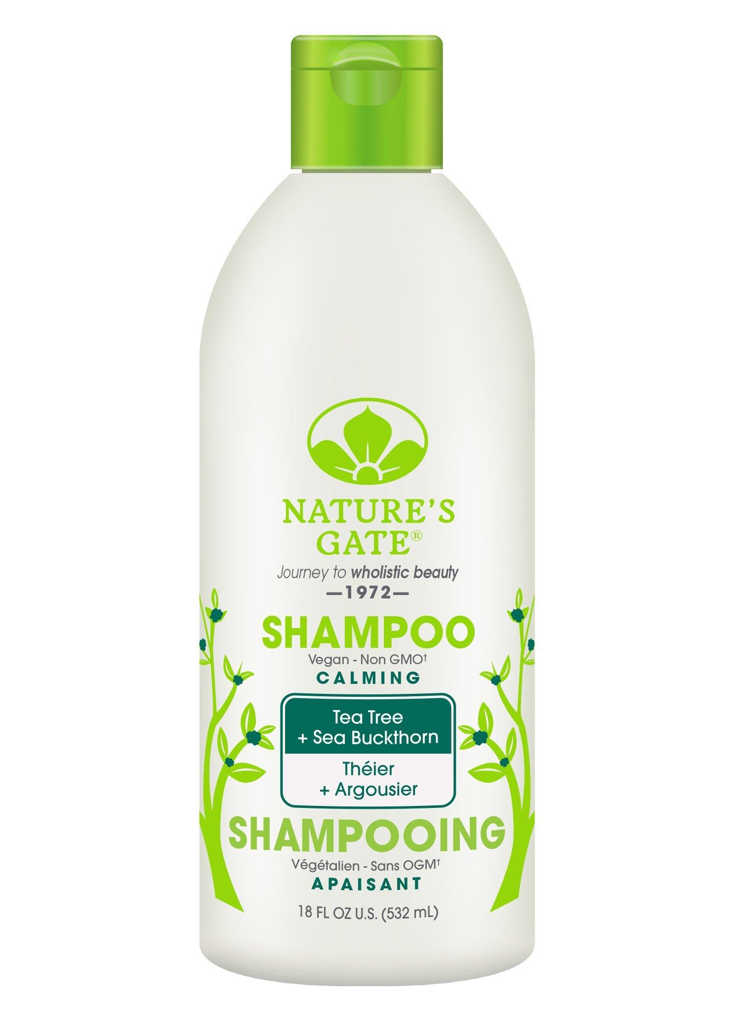 Jason Natural Jojoba Oil Shampoo