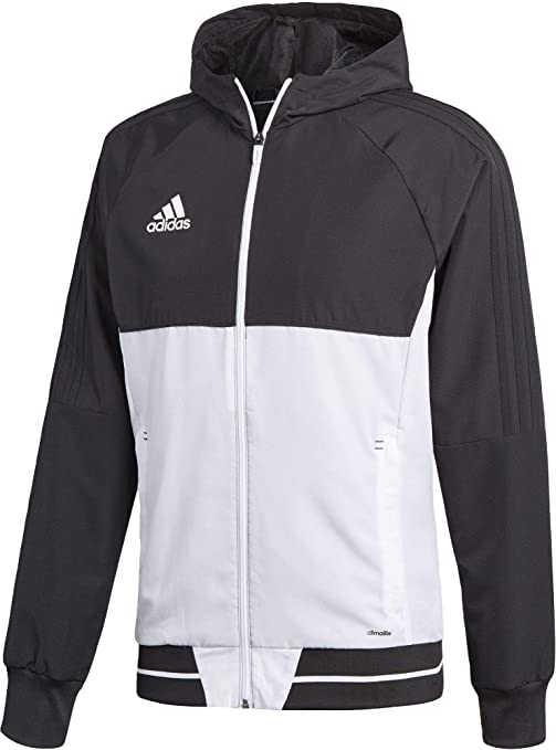 sports shoes shoes for cheap another chance adidas Tiro 17 Veste Homme