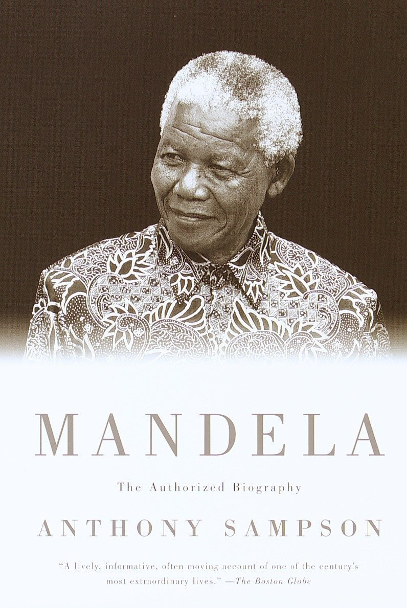 Read Online Mandela: The Authorized Biography PDF