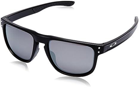 Oakley Holbrook R, Gafas de sol para Hombre, Negro 55
