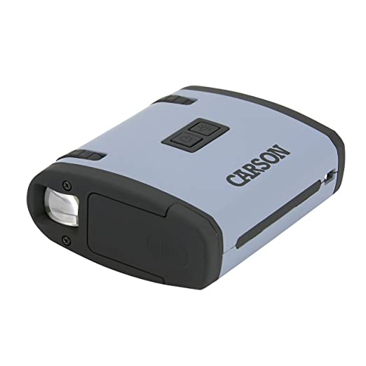Carson Mini Aura Digital Night Vision Monocular