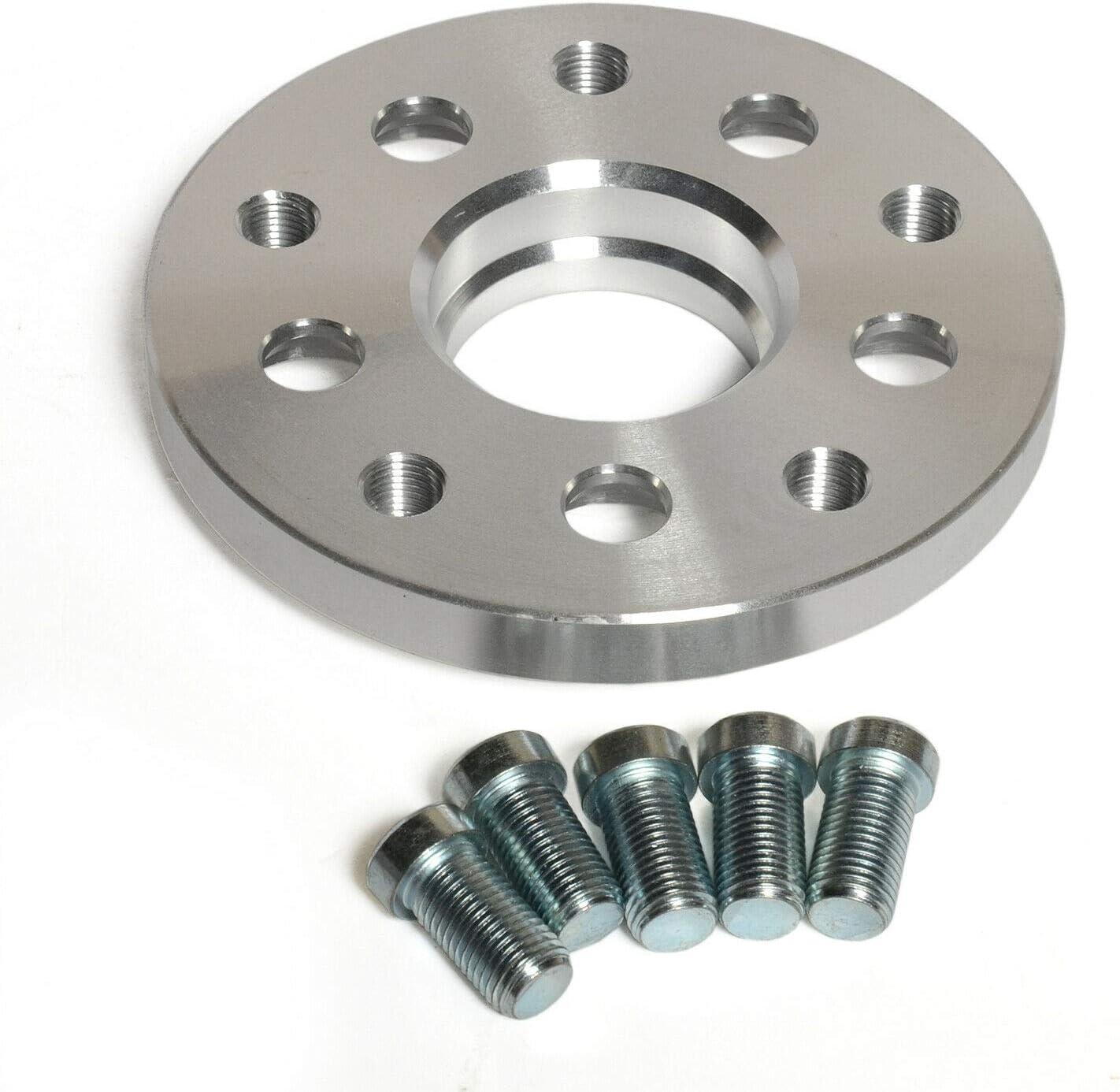 Adaptateurs PCD 5 x 100 pour roue 15 mm
