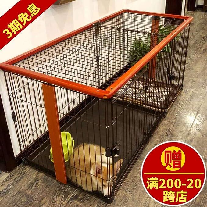 dfgjrrtyerv Jaula para Perros Jaula para Perros Casa para Perros ...