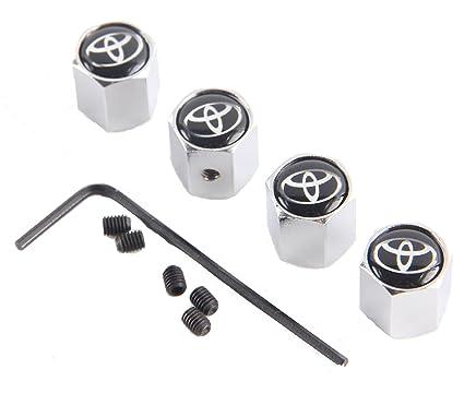 Tapas de válvula para evitar la corrosión, cromo cobre neumático ...