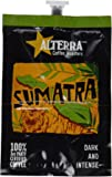 FLAVIA ALTERRA COFFEE, Sumatra Dark Roast, 20-Count Freshpacks (Pack of 1)