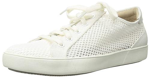 NaturalizerF7967F1 - Morrison 3 Mujer, Blanco (Blanco), 12 2W US: Amazon.es: Zapatos y complementos