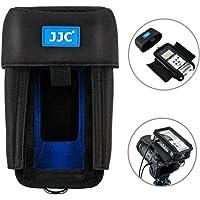 JJC Tasche für Handy Recorder Zoom H4n, H4n Pro ersetzt Zoom PCH-4n