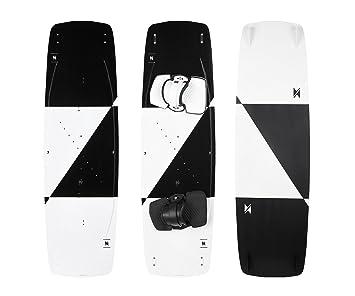 Xenonboards Infra 2014 Kite Board Tabla de Kitesurf Multicolor Tabla de surf para al agua (