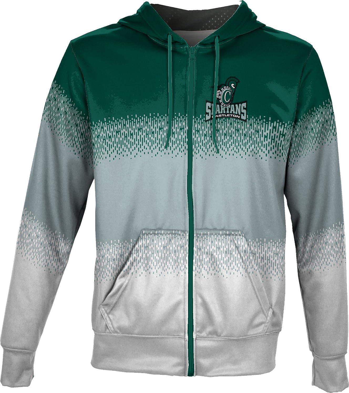 Drip ProSphere Castleton University Boys Hoodie Sweatshirt
