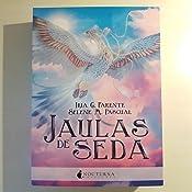 Jaulas de seda (Marabilia nº 4) eBook: G. Parente, Iria, M ...