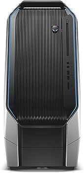 Dell Alienware a51R2-3237SLV Intel Quad Core i7 Gaming Desktop