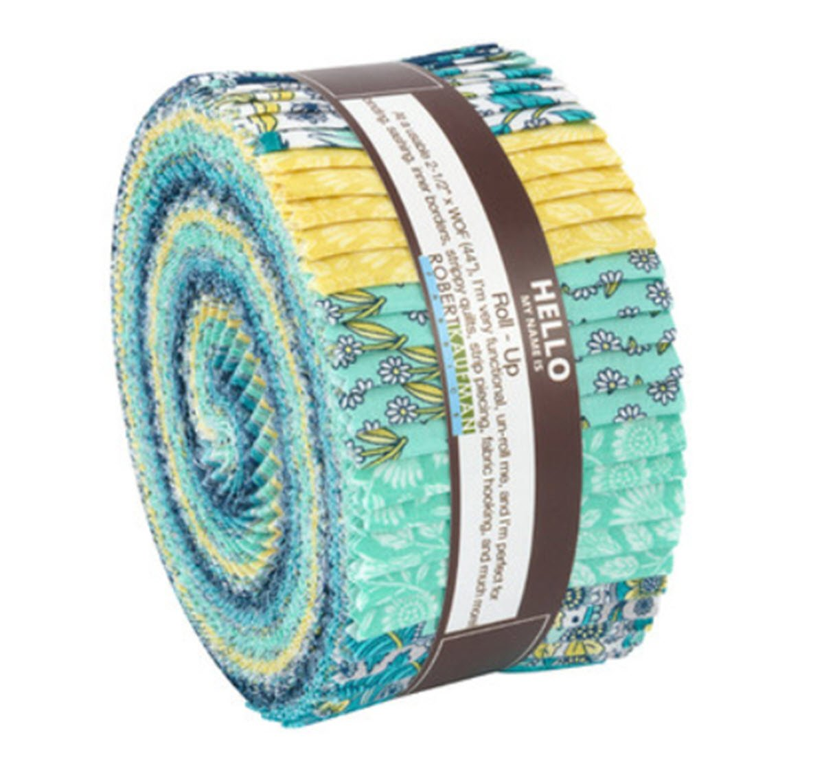 Delphine Breeze Colorstory Roll up 2.5