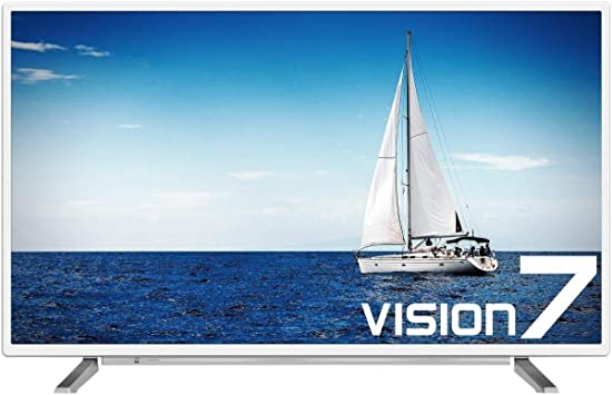 Grundig tv led 55 55vlx7730wp 4k blanca smart: Amazon.es: Electrónica
