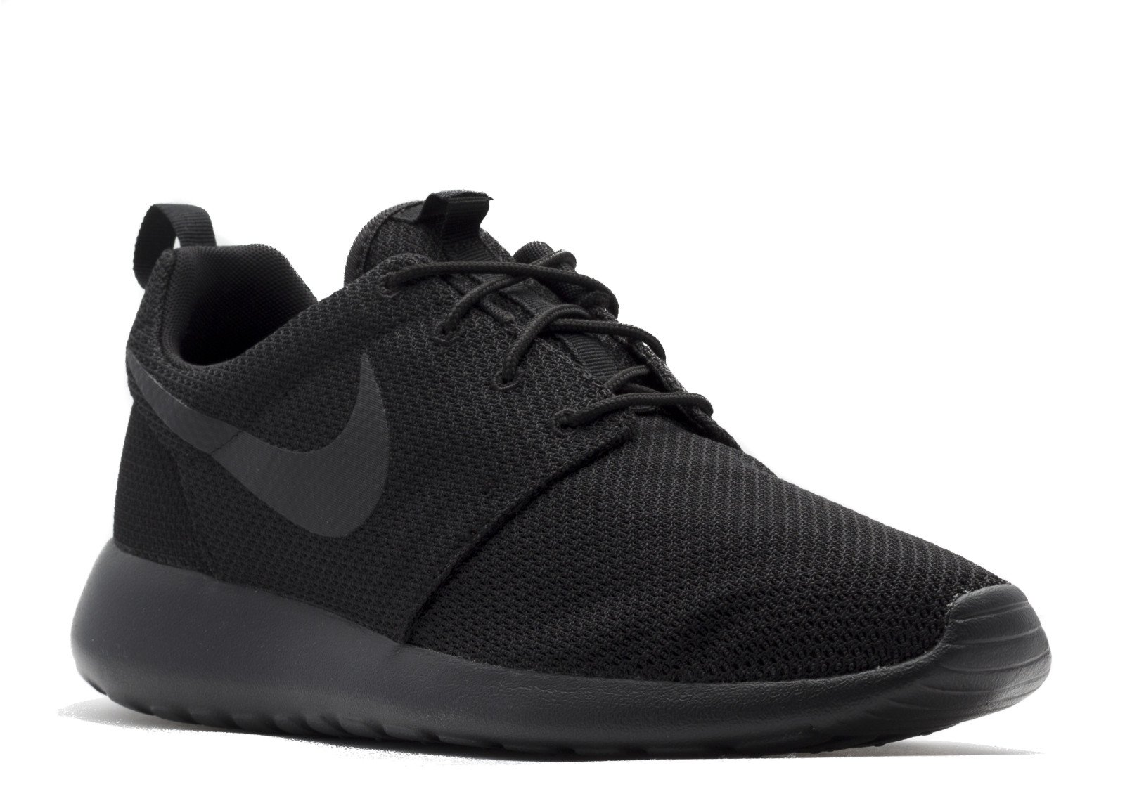 87bf187572e Galleon - Nike Roshe One Men s Running Shoes Black Black 511881-026 (10  D(M) US)