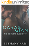 Cara & Gian: The Complete Guzzi Duet