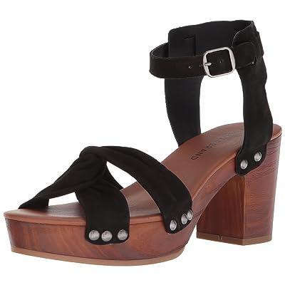 Lucky Brand Womens Whitneigh | Sandals